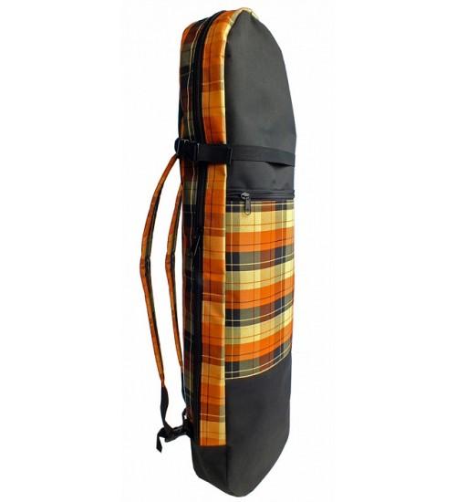 Чехол-рюкзак для лонгборда (100см)