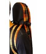 Чехол-рюкзак для лонгборда (110см)