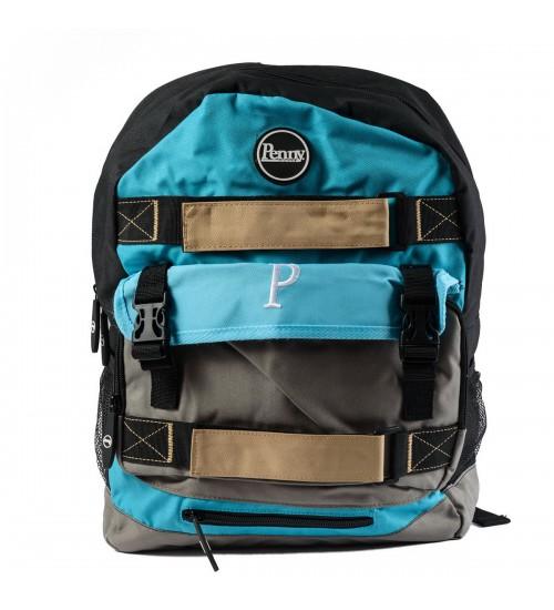 Рюкзак PENNY BAG голубой