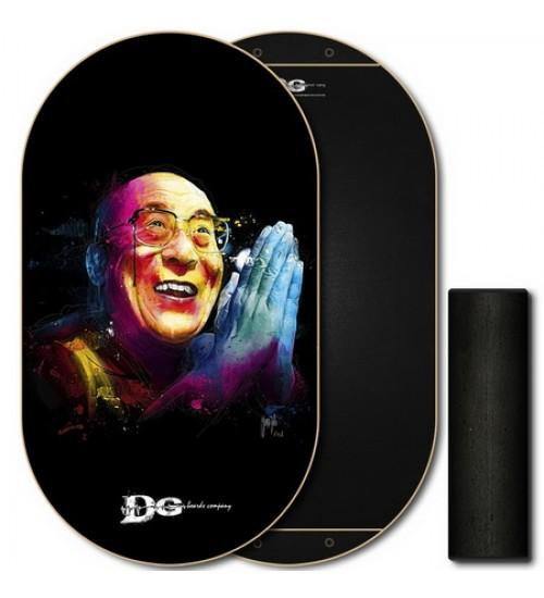 """Баланс борд """"Йога"""" Dalai Lama"""