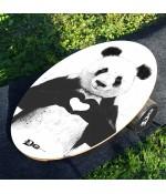 """Баланс борд """"Ориджинал"""" Panda with Love"""