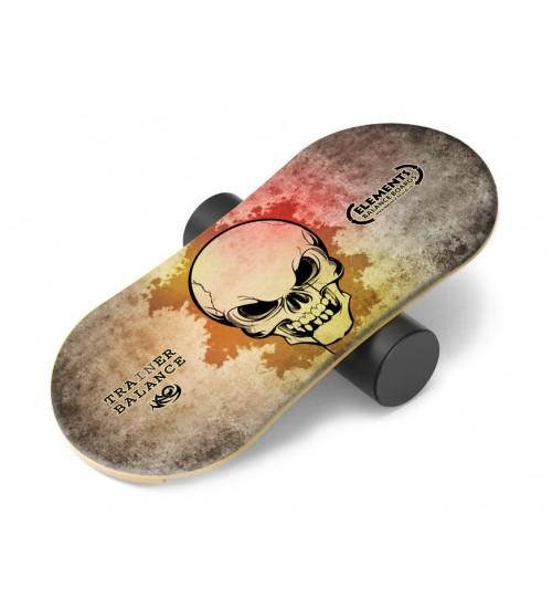 Баланс борд Elements Skull
