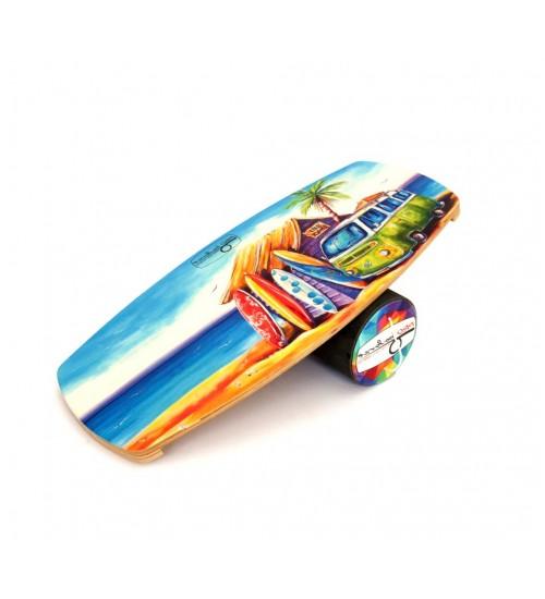 "Баланс борд ""Pro Balance"" Surf Vagon"