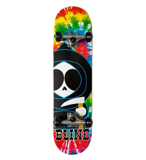 Скейтборд Blind S5 Classic Kenny Tie Dye FUL 8.0