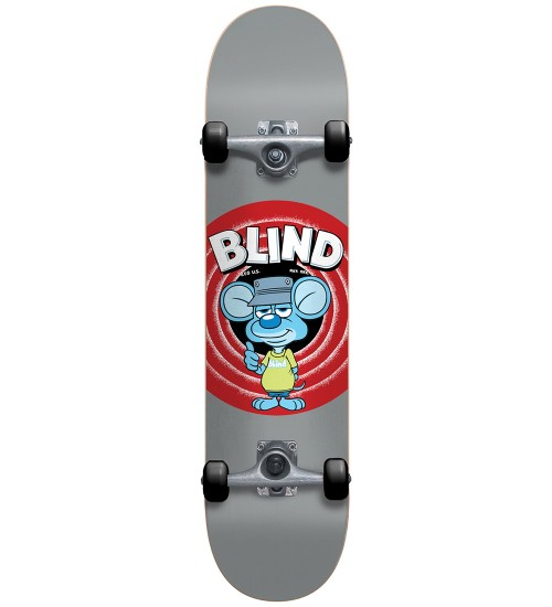 Скейтборд Blind S5 Looney Mouse Silver FUL 8.0