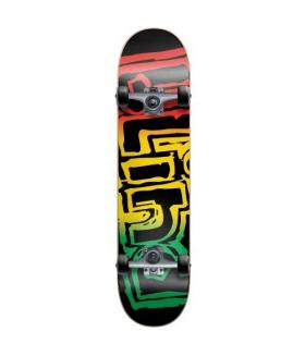 Скейтборд Blind S5 Rasta Youth Rasta MID 7.3