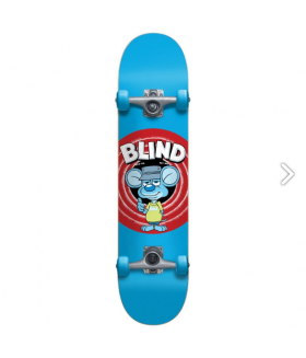 Скейтборд Blind S5 Looney Mouse Youth Blue Soft Top MIC 6.75