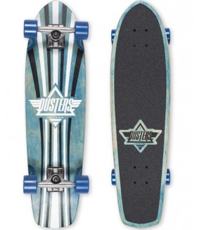 Лонгборд Dusters S6 Keen Cruiser Kryptonics Blue 31 in 8,25