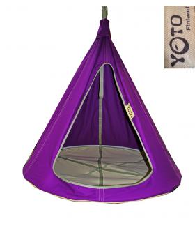 Гамак YOTO 110 см Фиолетовый