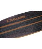 Лонгборд GLOBE Pinner Complete 41.25 blackorange