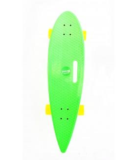Миниборд Hubster Cruiser 36 Зеленый