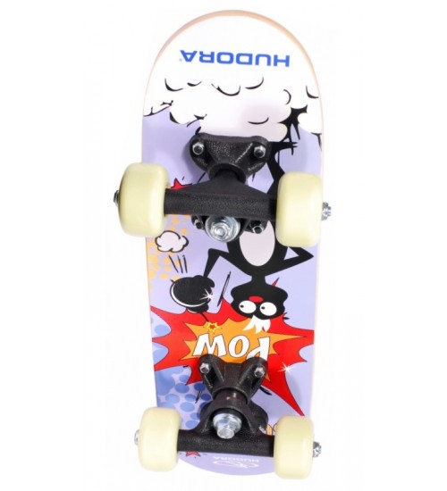 Скейтборд HUDORA MINI XXS Bomb