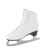 Фигурные коньки СК Flake Leather