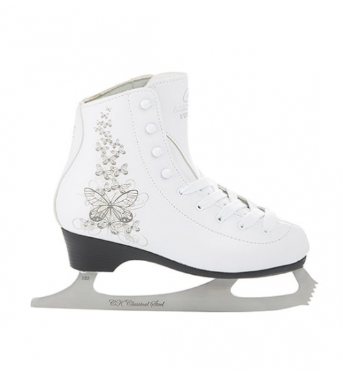 Фигурные коньки СК Ladies Lux Velvet