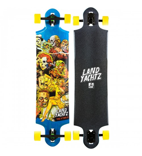 Лонгборд Landyachtz NINE TWO FIVE SS15