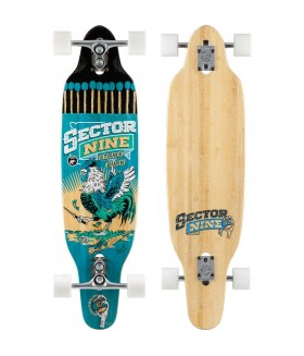 Лонгборд SECTOR9 STRIKER SS16
