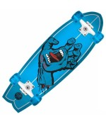 Лонгборд Santa Cruz Screaming Hand Shark Cruzer 8.8 in 27""
