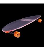 "Лонгборд Tech Team City Cruiser 46"" orange"