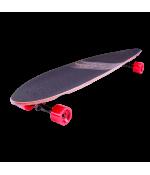 "Лонгборд Tech Team City Cruiser 46"" pink"