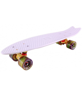 "Миниборд Fishboard 23"" white"