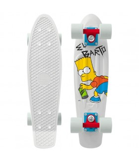 Пенни Борд PENNY Simpsons 22 Ltd El Barto Bart