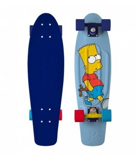 Пенни Борд PENNY Simpsons 27 LTD Bart