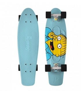 Пенни Борд PENNY Simpsons 27 LTD Ralph