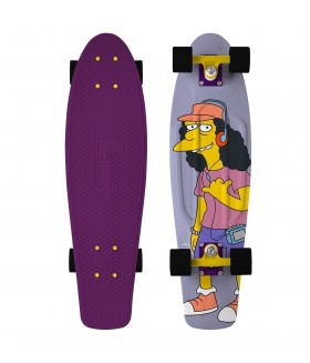 Пенни Борд PENNY Simpsons 27 LTD Rock on Little Dudes