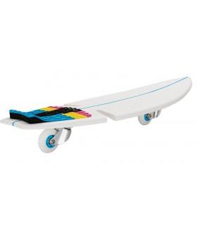Двухколесный скейтборд Razor RipSurf разноцветный
