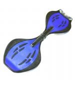 Двухколесный скейт Dragon Board Surf Junior синий