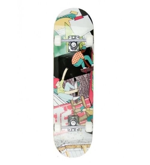 Скейтборд MC-3 TEEN