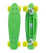 Миниборд PLASTIC BOARD MC X1 GREEN