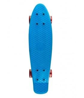 Миниборд PLASTIC BOARD MC X1 with LED BLUE