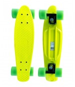 Миниборд PLASTIC BOARD MC X1 YELLOW