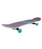Скейтборд Tech Team Switch Turquoise