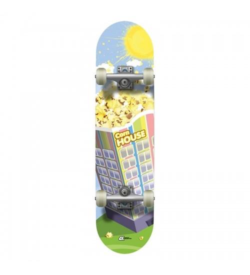 Скейтборд SC СК (Спортивная Коллекция) Corn