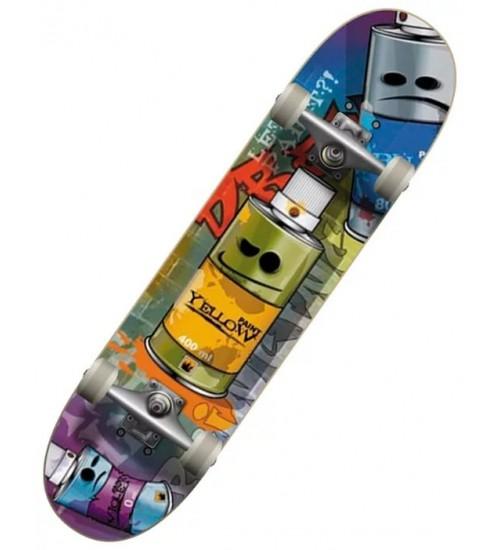 Скейтборд SC СК (Спортивная Коллекция) Paint