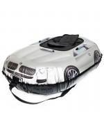 Тюбинг-машинка Snow Cars